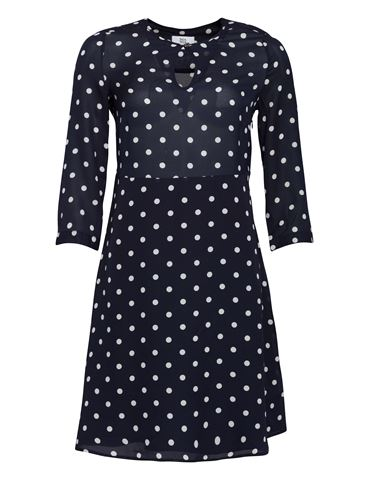 Browse stylish polka dot dresses for women and girls at up to 70% off retail on zulily. Shop trendy styles from flare to swing and a-line dresses.