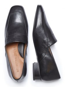 Selected loafers