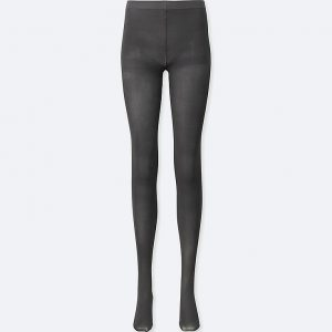 Uniqlo tights