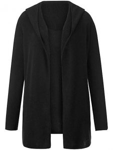Peter Hahn cardigan