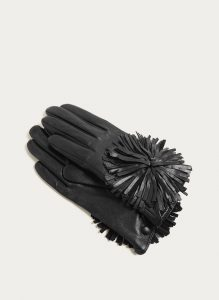 Uterqüe gloves