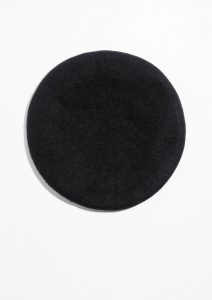 & Other Stories beret