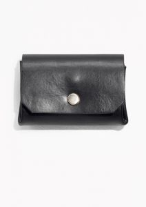 & Other Stories wallet