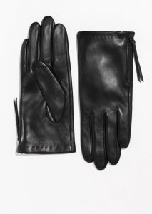 & Other Stories gloves