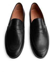 Arket loafers
