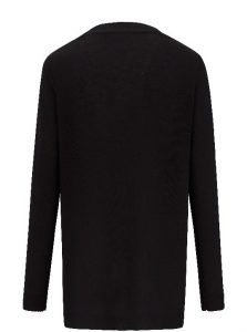 Peter Hahn - black Include cashmere cardigan