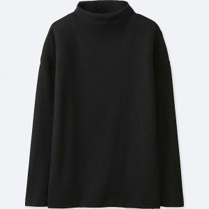 Uniqlo fleece