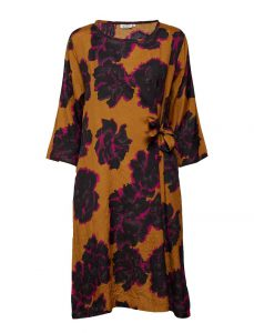 Masai - ginger Nonie dress