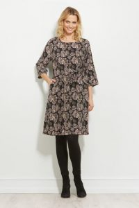 Masai - olive Nonie dress
