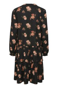Bonaparte - Ingalil dress with floral print