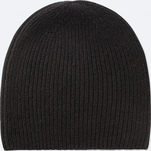 Uniqlo - knitted cashmere beanie