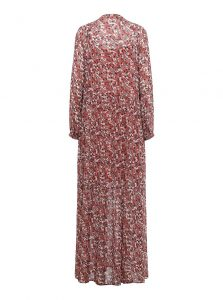 Custommade - Vera maxi dress
