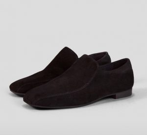 Vagabond - black Dolores loafers