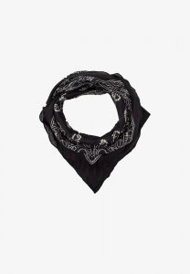 Pull and Bear bandana