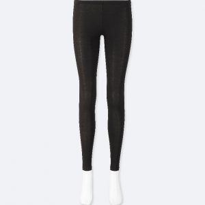 Uniqlo - Heattech jersey leggings