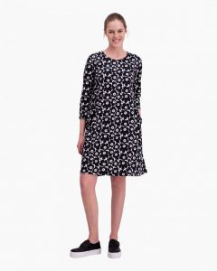Marimekko - Aretta dress with Unikko print