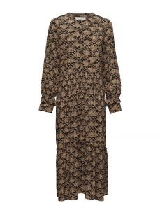 Munthe - Alaska printed maxi dress
