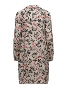 Part Two - Kimber dress with flower print