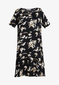 Masai - Nebit dress with floral print