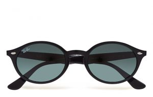 Ray-Ban - black sunglasses