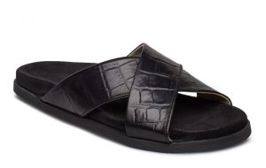 Royal RepubliQ - Route Croco Cross Slippers