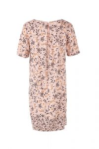 Saint Tropez - summer dress with floral print