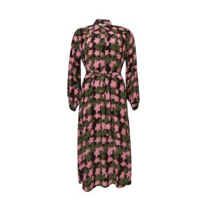 Lovechild 1979 - cyclamen Aurelie dress