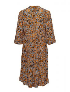 Nue Notes - Apricot Mila dress