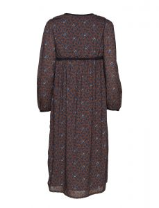 Lexington - Nalia boho dress