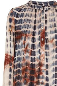 Prepair- Tabitta tie dye shirt dress