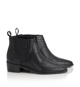 Shoe Biz - black Baran ankle boots