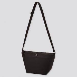 Uniqlo - nylon mini shoulder bag