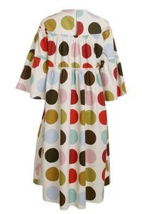 Britt Sisseck - Sandral mega dot dress