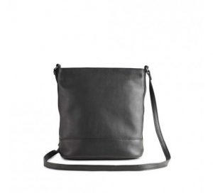 Markberg - black Begonia bag