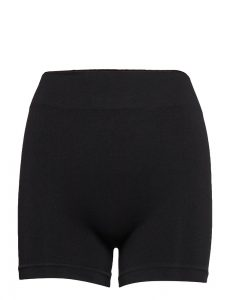 Decoy - black seamless hotpants