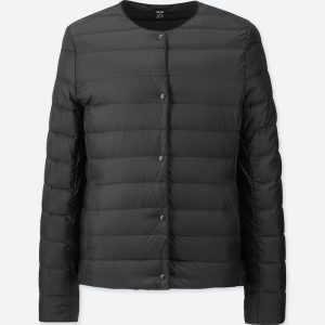 Uniqlo - Ultra Light Down compact jacket