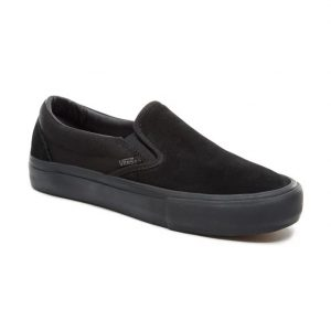 Vans - slip-on pro shoes