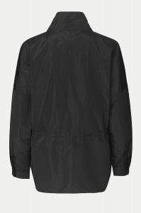 Second Female - black season jacket