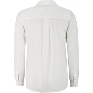 Soft Rebels - offwhite long sleeved shirt