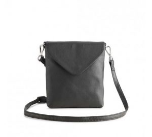 Markberg - black Louisiana crossbody bag