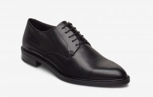 Vagabond - black Frances derby shoes