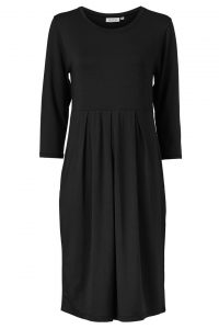 Masai - black Noma jersey dress