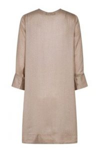 Mos Mosh - camel Eloise retro dress